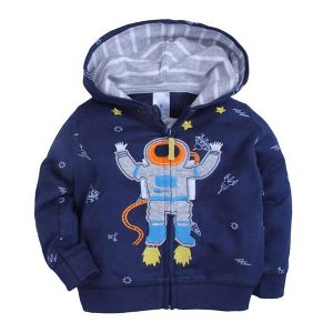 Jaket CTR Astronot