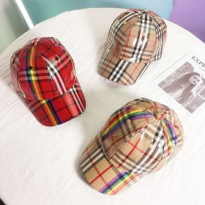 Topi burberry anak import