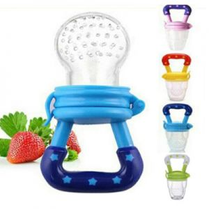 EMPENG BUAH BABY FRUIT FEEDER PACIFIER