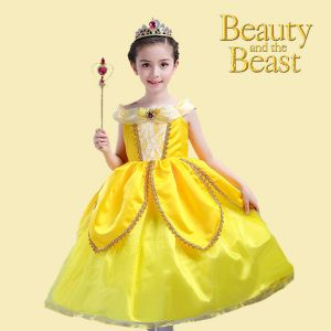 Costume princess dress B2W2 Belle
