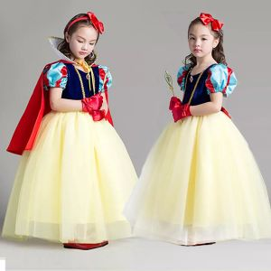 Dress princess snow white