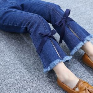 JEANS ANAK PEREMPUAN CUTBRAY