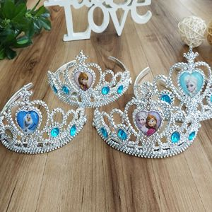 Tiara frozen crown princess