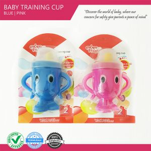 Baby training cup mumlove
